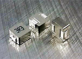 SMD Shielded Flat Wire Power Choke