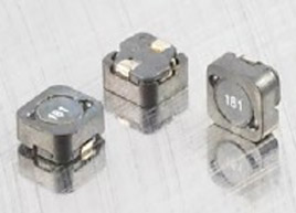Power Flat Shielded Inductor