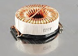 Surface Mount High Current Toroid