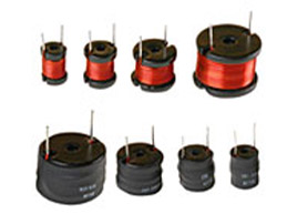 Radial Drum Core